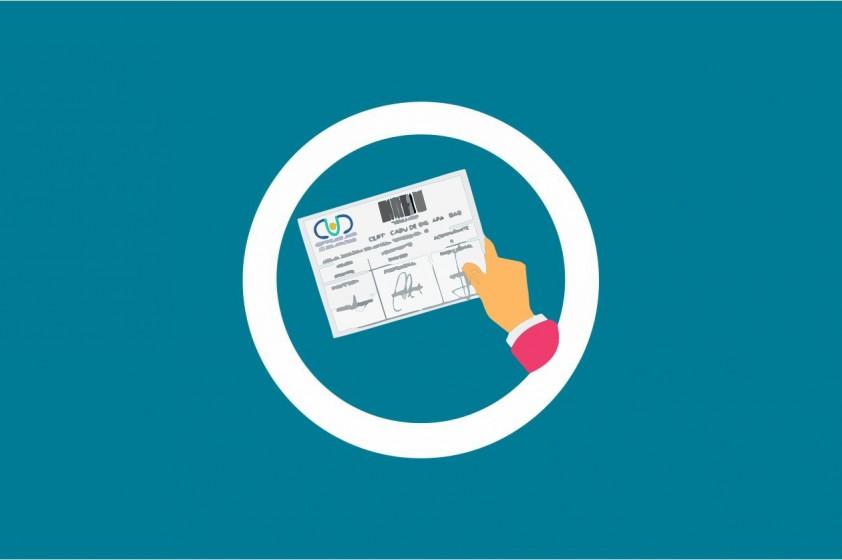 Prórroga de Certificados Únicos de Discapacidad