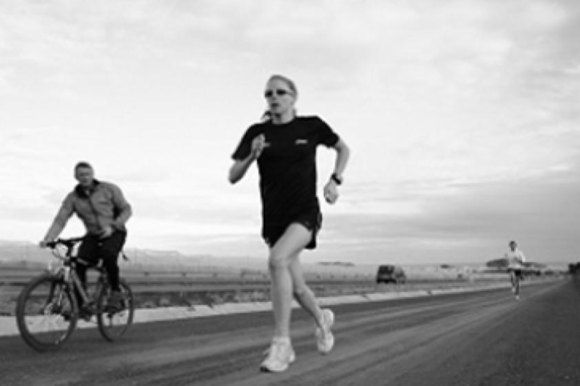 Se habilitarán circuitos de Running y de Ciclismo Amateur Recreativo