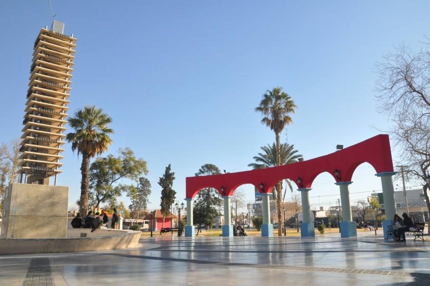 San Juan a Fase 3: Funcionamiento de las Áreas Municipales