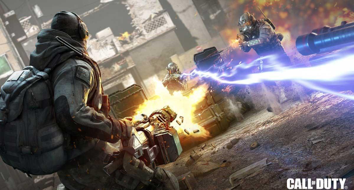1er. Torneo de Call of Duty