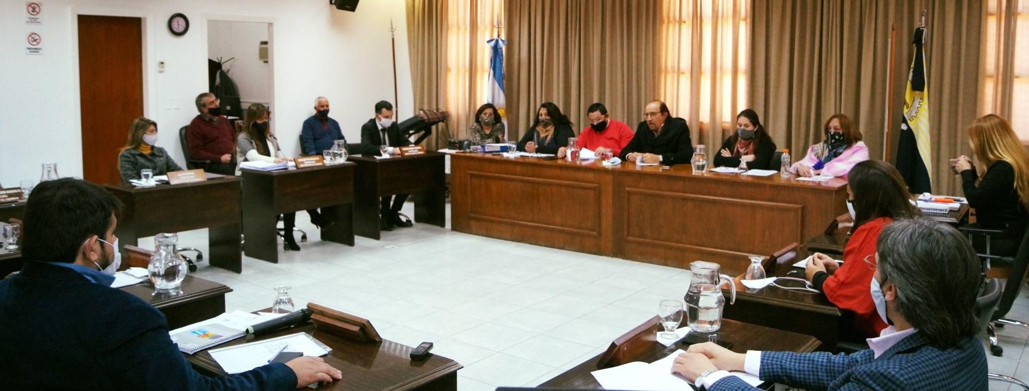 Se aprobó la Creación del Consejo de Protección Integral de las Mujeres, Género y Diversidad