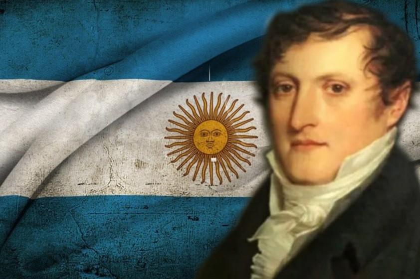 """Concurso Literario """"Palabras a Manuel Belgrano"""""""