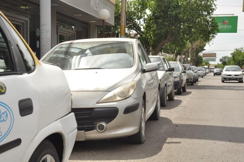 Nuevo Sistema de Estacionamiento para ordenar el tránsito y brindar salida laboral