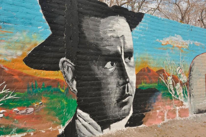 Homenajeamos a Don Buenaventura Luna a través del arte