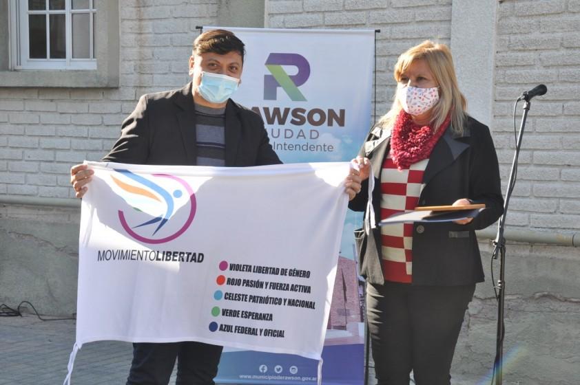 LEY DE MATRIMONIO IGUALITARIO: A 11 AÑOS DE SU SANCIÓN, RECONOCEMOS A COLECTIVOS LGBTIQ+