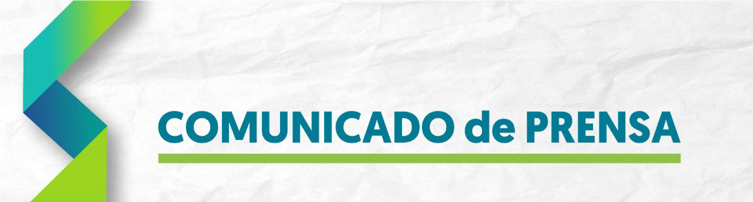 COMUNICADO DE PRENSA 16/03