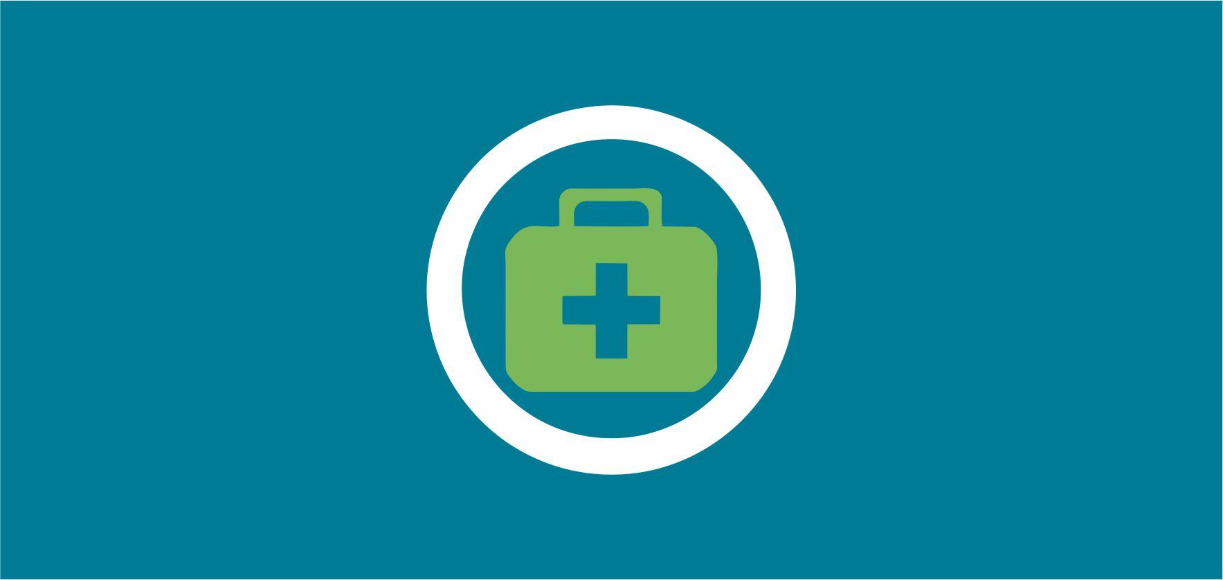 Reestructuración de la Atención en los Centros de Salud en Rawson